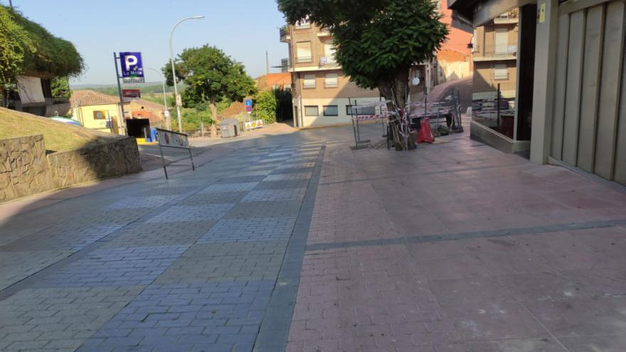 El Ayuntamiento de Benavente cambia la localización del servicio de recogida del cartón