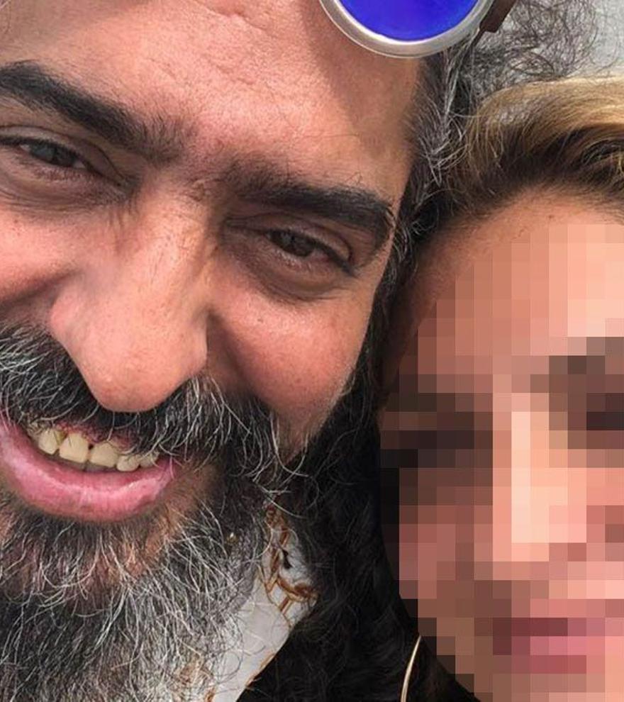 """La exmujer de El Cigala: """"Me pegaba y me amenazó con quitarme a los niños"""""""