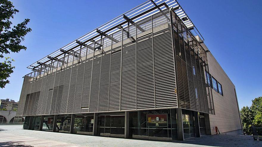 Xàtiva invierte 6,6 millones en  la limpieza de edificios públicos