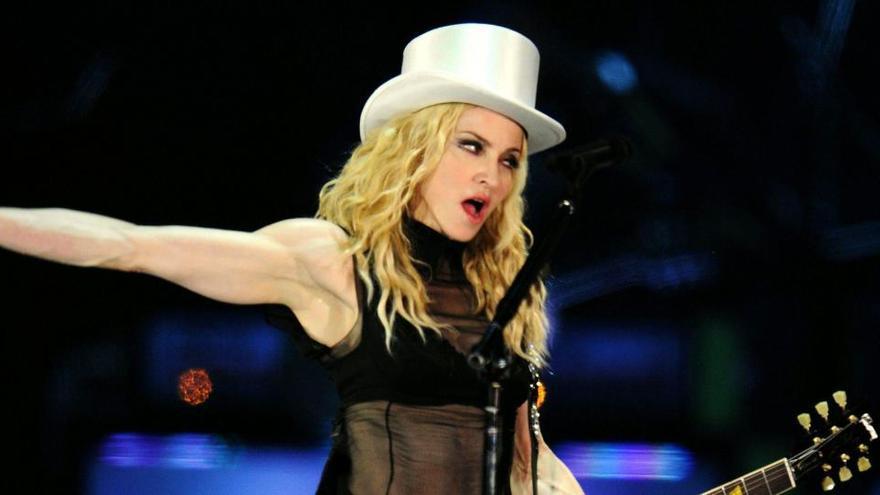 Madonna dirigirà i escriurà una pel·lícula sobre la seva carrera