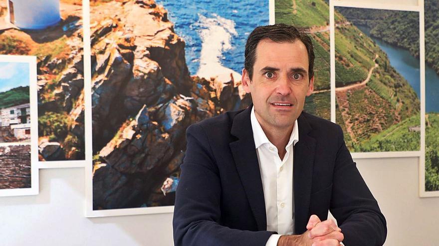 """""""Demoler obras no es un plato de buen gusto, pero queremos construir una Galicia mejor"""""""