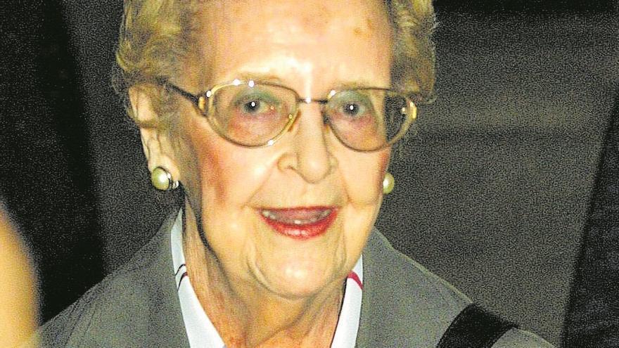 """Carmelina Sánchez-Cutillas i """"Levante"""""""
