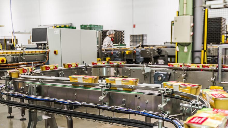El número de nuevas empresas en la Región aumenta un 35,5% en el primer trimestre