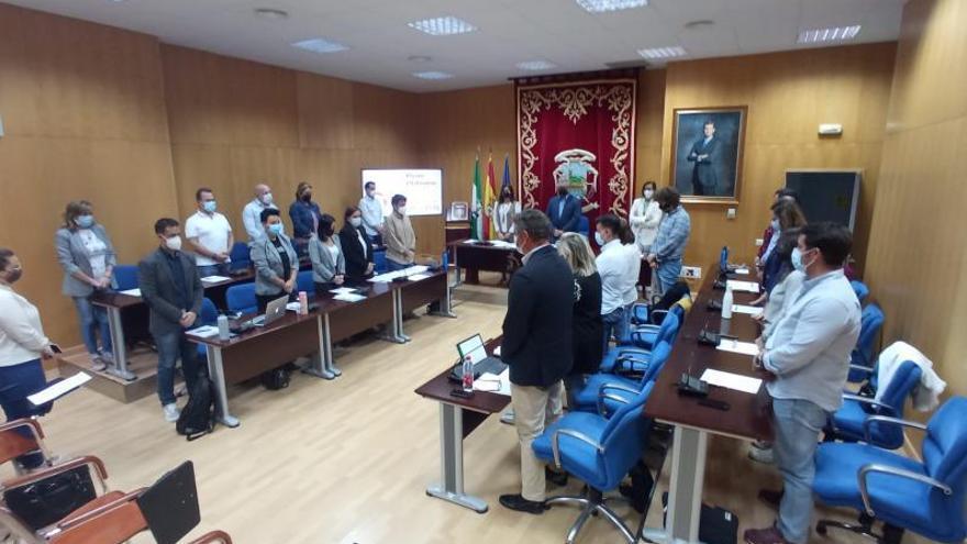El Gobierno local de Puente Genil sube el IBI con votos en contra de la oposición