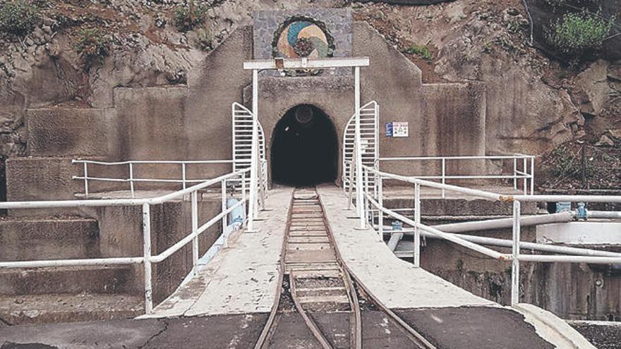 Aguas destina 1,2 millones de euros para realizar tres sondeos en El Paso