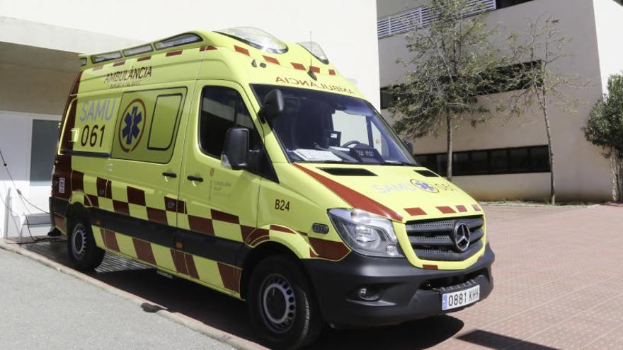 Sanidad recuerda que el 061 es solo para emergencias, no para dudas sobre el coronavirus