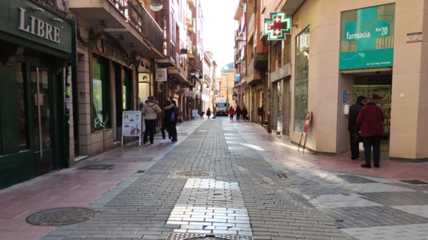 """El alcalde de Benavente hace un llamamiento a la """"responsabilidad"""" ante los posibles contagios por COVID"""