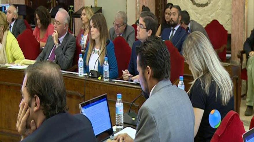 Cuenca admite que planeó el asesinato de los Visser y Valentín que los mató a golpes
