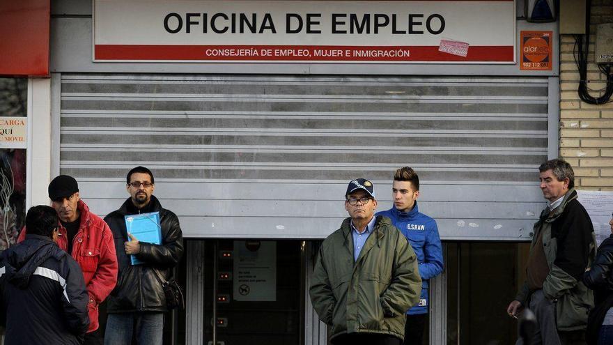 El BCE avisa de que la pandemia tendrá efectos perdurables en el empleo