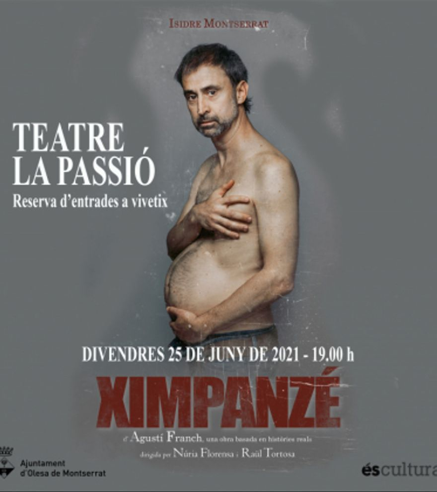 Teatre Ximpanzé