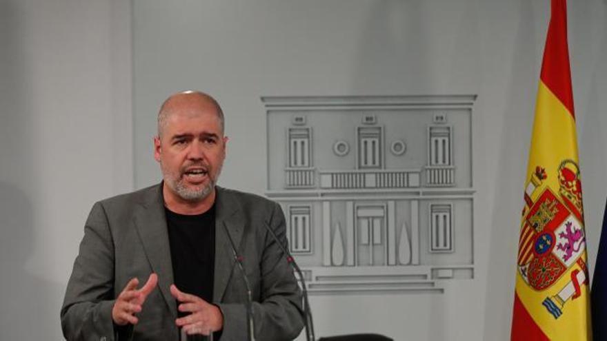 CCOO niega que la UE condicione los fondos europeos a mantener la reforma laboral