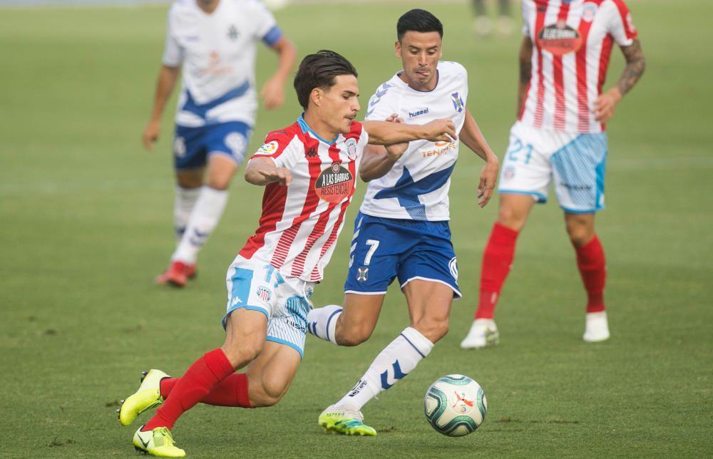 CD Tenerife - CD Lugo
