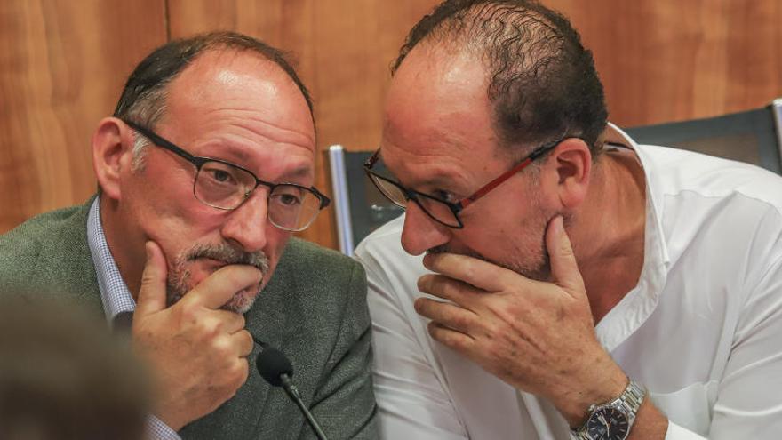 El presupuesto de Orihuela prevé pedir un préstamo de 27 millones a pagar hasta 2036