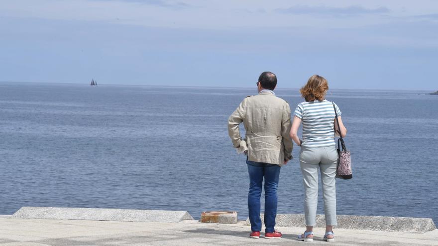 ¿Qué tiempo hará en A Coruña este fin de semana?