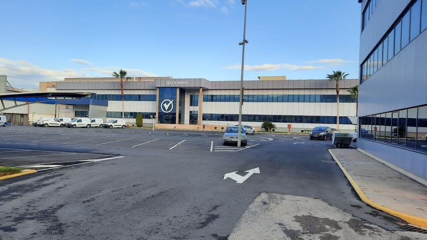 La venta de la multinacional Ferro tiene un escaso impacto en Castellón