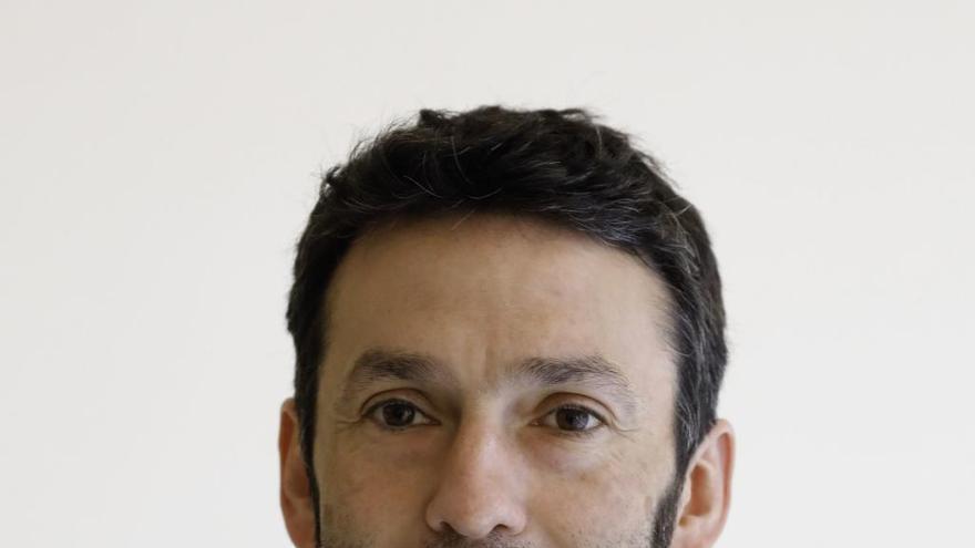 Juan Miguel Chaves sustituirá a Alba González como edil de Podemos-Equo