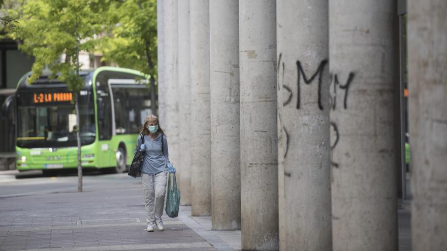 Manresa ampliarà els horaris d'estiu de diverses línies del bus urbà