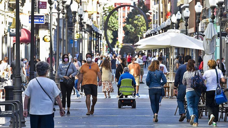 ¿Qué restricciones hay en Canarias tras el rechazo del Supremo al cierre perimetral?