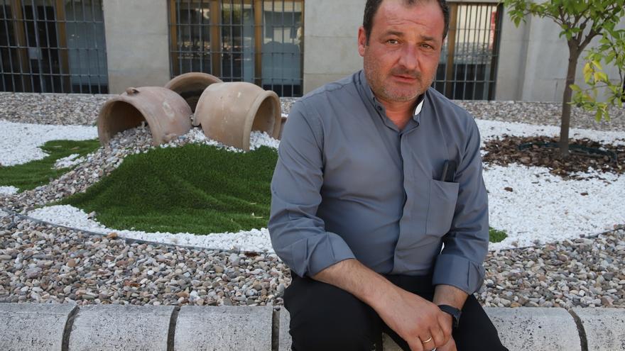 """Padre Ángel Roldán: """"Hemos formado a 45 personas que en su mayoría están trabajando"""""""