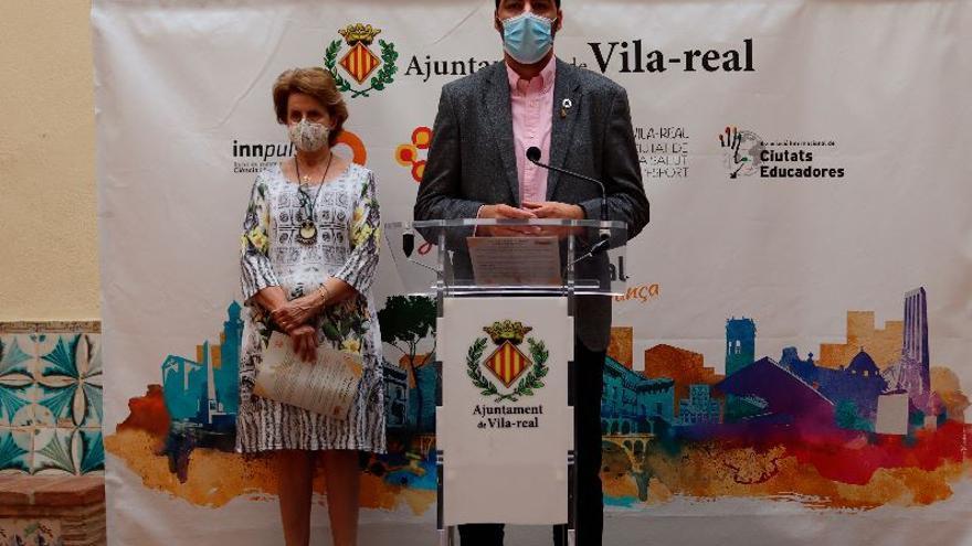 Vila-real inyecta 30.000 € a Cáritas para reforzar su labor en pandemia