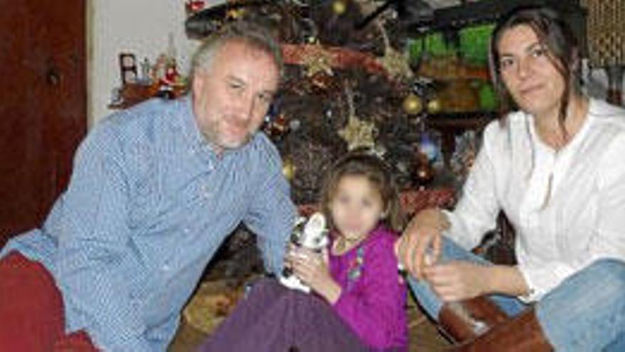 El juez fija una fianza de 1,2 millones de euros para los padres de Nadia