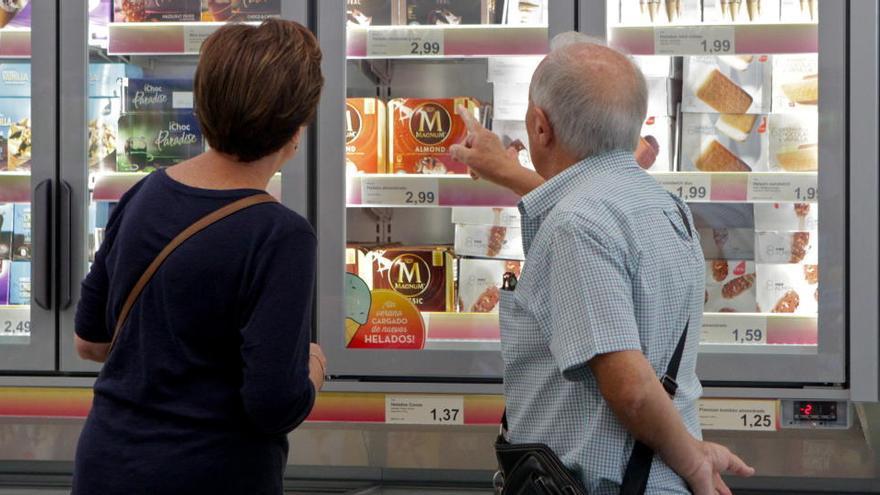 Aldi eröffnet Filiale in Cala Millor, Lidl in Can Picafort