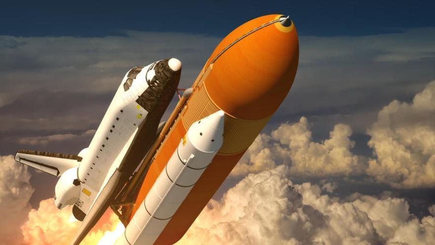 La compañía SpaceX llevará al espacio al primer turista
