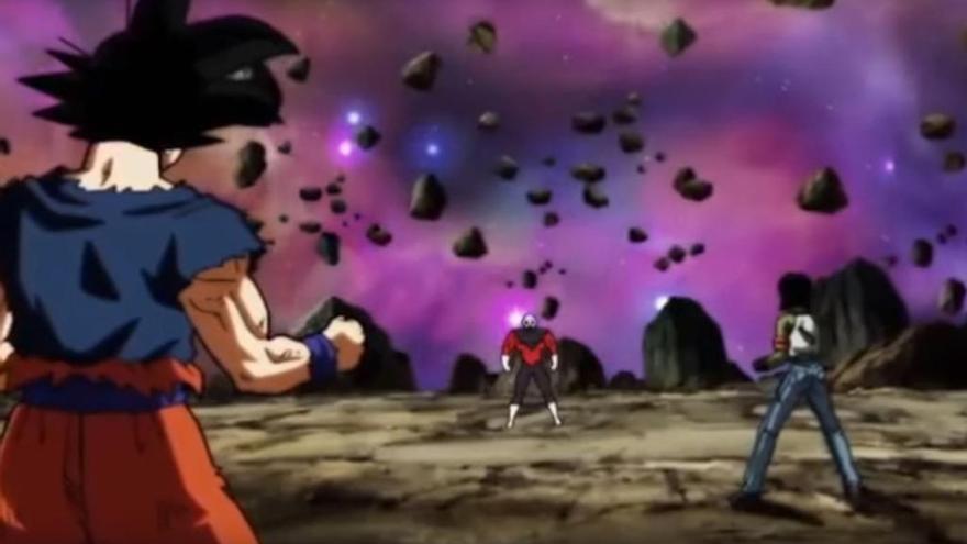 'Dragon Ball Super 127' sacrifica a un gran luchador del Universo 7