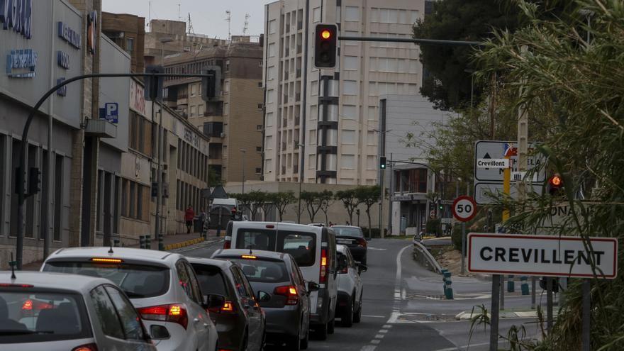 El PP de Crevillent urge reducir la tasa de la basura con una bonificación de la Diputación