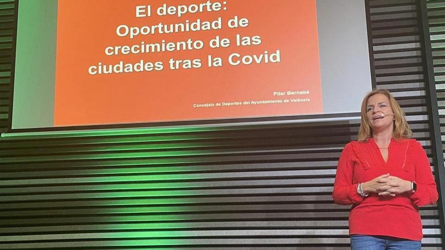 València se convierte en modelo de turismo deportivo en España