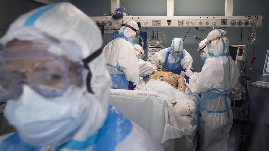 Ayuntamiento y Junta aprueban por la gestión de la crisis sanitaria pero el Gobierno central suspende