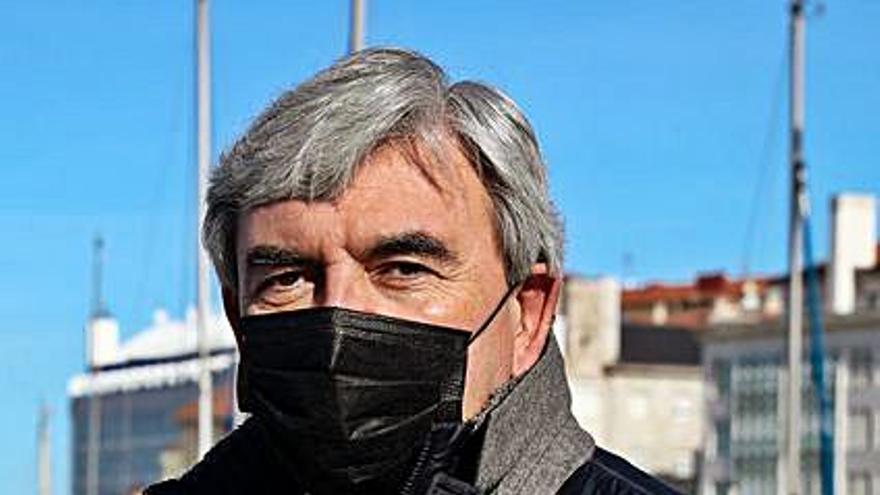 Mariano Marín asume el 1 de julio la presidencia del Club Rotario de Gijón