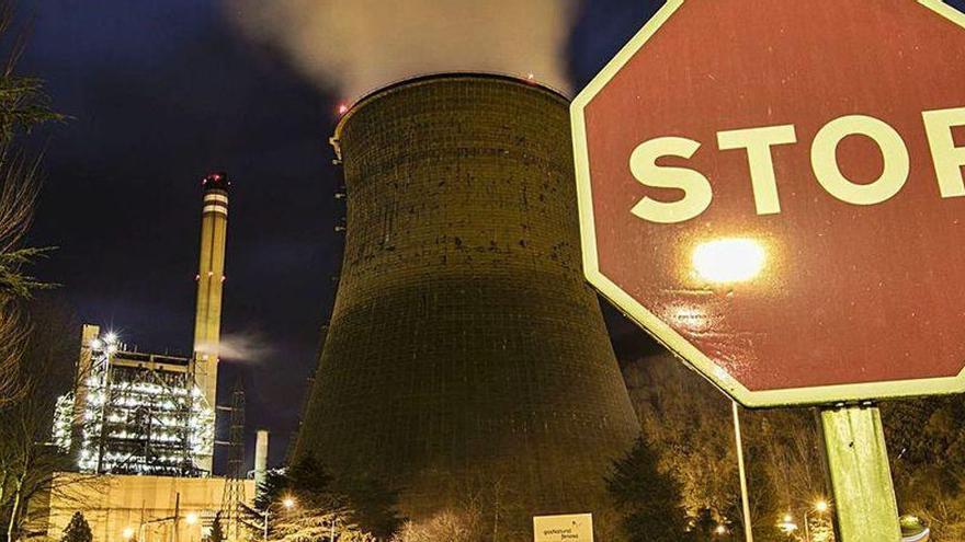 """La FADE alerta de que el plan energético del Principado """"no garantiza el suministro"""""""