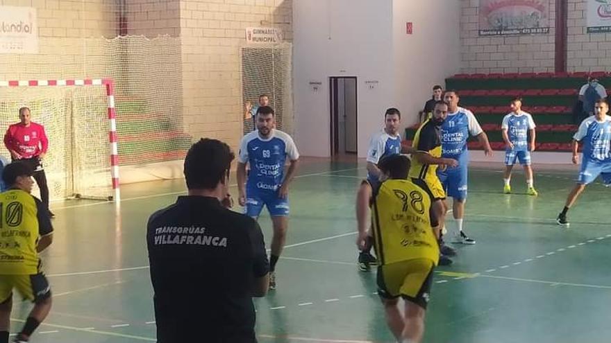 Pacense y Sporting Garrovilla se mantienen invictos en Segunda Nacional Extremeña