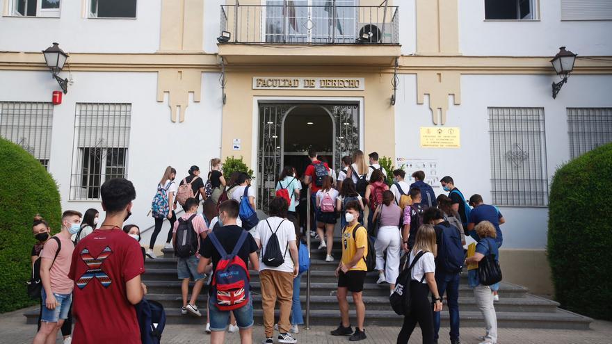 4.560 estudiantes de la provincia de Córdoba se enfrentan hoy al primer día de Selectividad