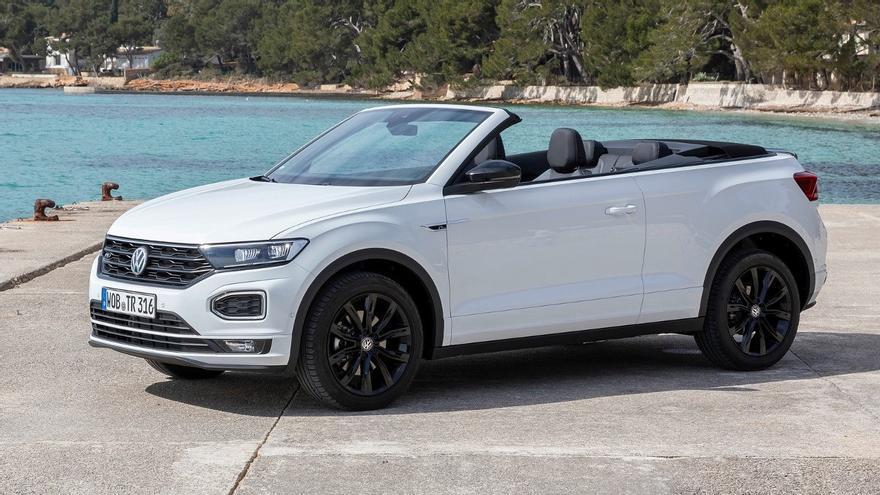 Volkswagen T-Roc Cabrio: Con personalidad y libertad