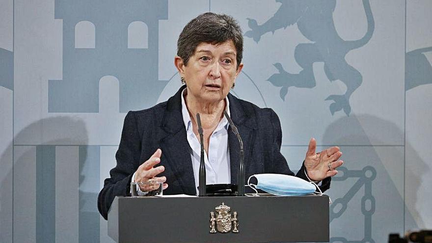 El Govern central exhibeix les inversions fetes a Catalunya el 2020