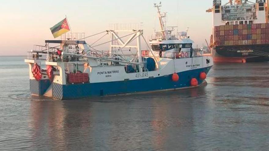 Nueva misión de Pescanova: convencer a 70 acreedores a su plan de futuro