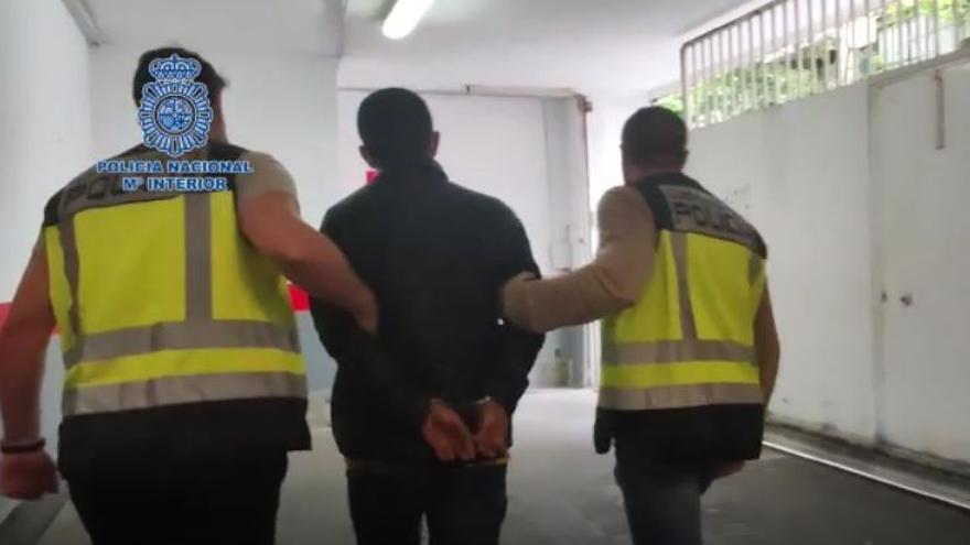 Detenido en Palma por posesión de vídeos de pornografía infantil