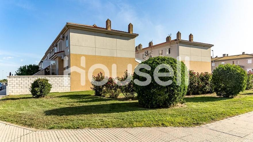 Casas unifamiliares en venta en Cáceres