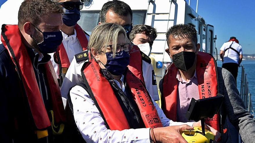 El Servicio de Guardacostas incorpora ocho drones aéreos y submarinos