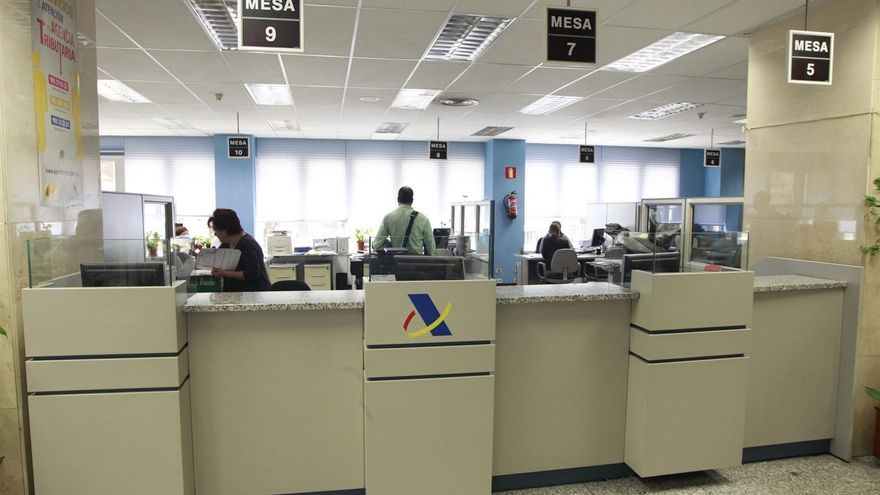 Hacienda devuelve 222,2 millones de euros a contribuyentes de Canarias