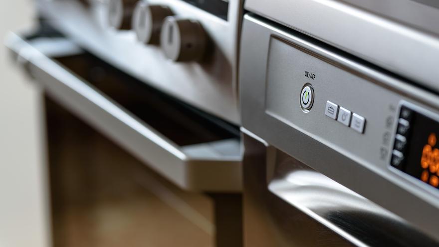 ¿Qué electrodomésticos son los que más energía consumen?