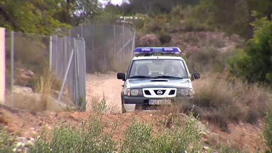 Detenido un joven por matar a una adolescente  en Valencia