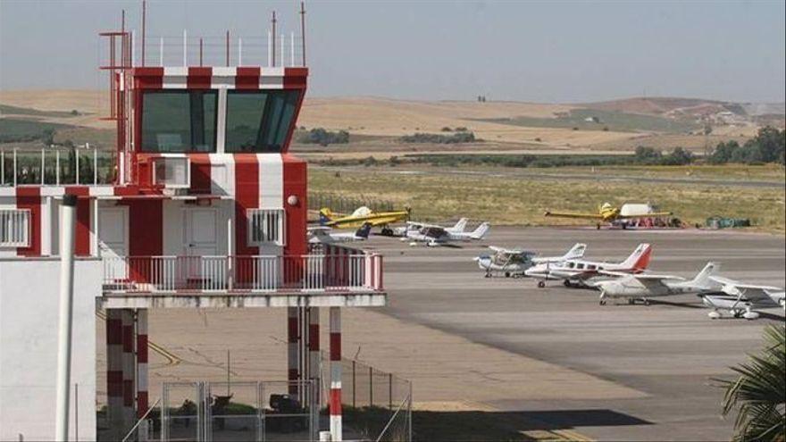 El aeropuerto de Córdoba, acreditado como 'seguro' según las recomendaciones de las autoridades