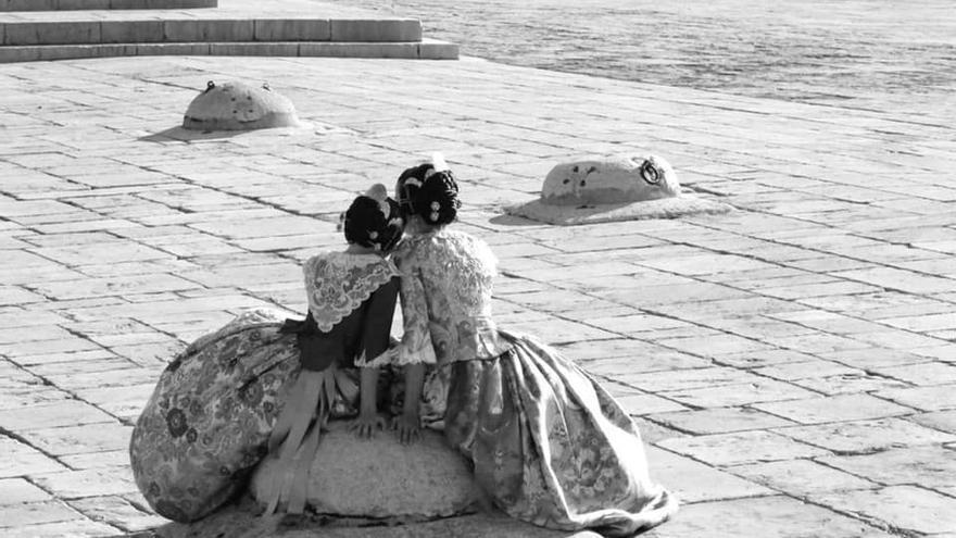 Burjassot falla los premios del I Concurso Fotográfico fallero