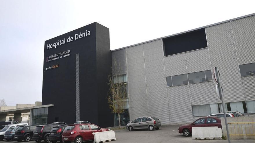 Dos detenidos por la muerte de un hombre tiroteado en Dénia