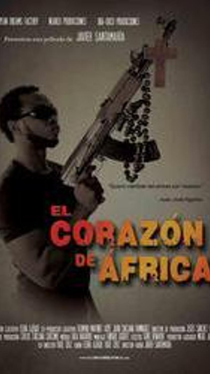 El corazón de África