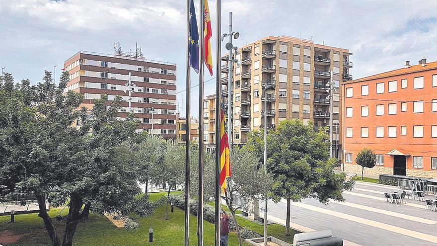 Un joven mata a su hijo de diez meses en Castellón al golpearle contra los barrotes de la cuna