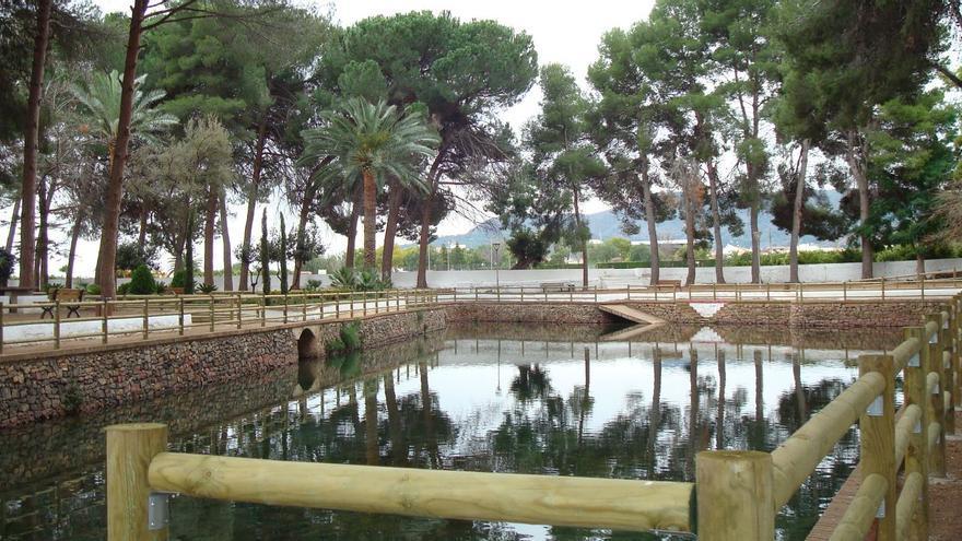 La Vall de Segó cierra  sus áreas recreativas